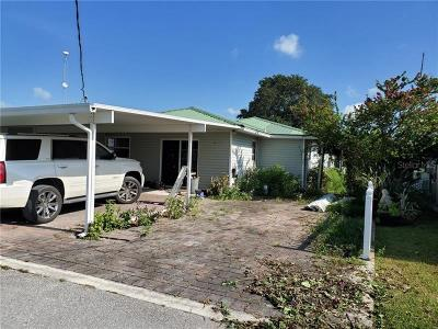 Okeechobee County Single Family Home For Sale: 14545 W Center Street