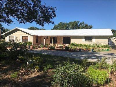 Okeechobee County Single Family Home For Sale: 1965 SW 3rd Street