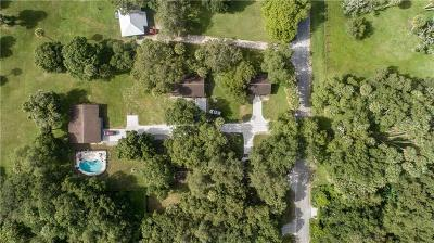 Okeechobee County Single Family Home For Sale: 1032 Sw20th Ave.