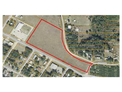 Polk City Residential Lots & Land For Sale: 0 Broadway Boulevard SE