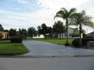 Polk City Residential Lots & Land For Sale: 1054 Motorcoach Drive