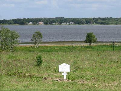 Lake Alfred Residential Lots & Land For Sale: 303 Pulchella Way