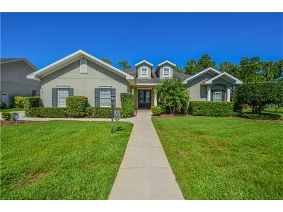 Winter Haven Single Family Home For Sale: 720 S Lake Florence Drive