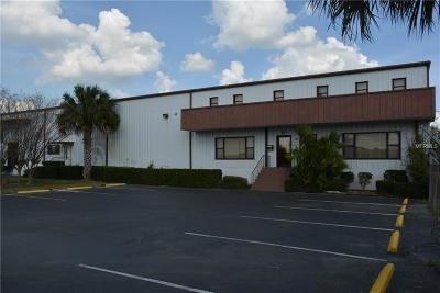 Winter Haven Commercial For Sale: 25 Spirit Lake Road