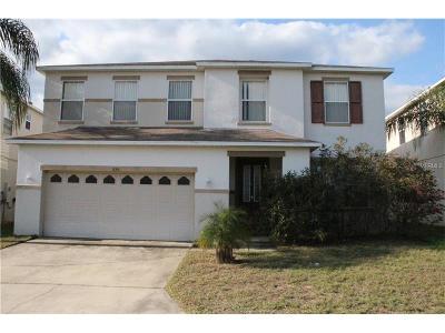 Davenport Single Family Home For Sale: 655 Kettering Road