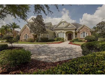 Winter Haven Single Family Home For Sale: 2677 Wyndsor Oaks Place