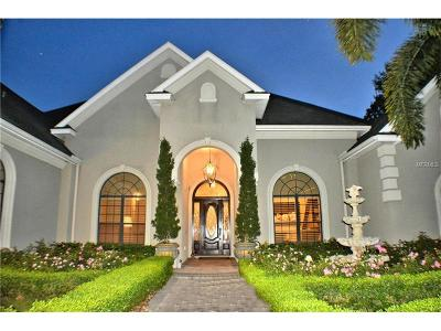 Winter Haven Single Family Home For Sale: 10 Skidmore Road
