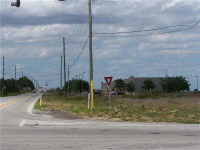 Haines City Residential Lots & Land For Sale: State Road 544