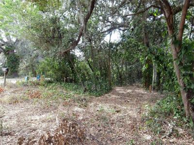 Haines City Residential Lots & Land For Sale: 0 Baker Dairy Road
