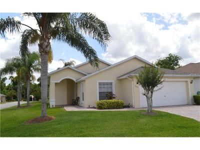 Davenport Single Family Home For Sale: 233 High Vista Drive