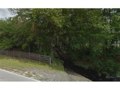 Woods Residential Lots & Land For Sale: Creekwood Run