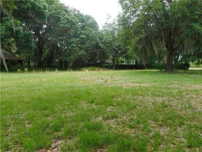 Polk City Residential Lots & Land For Sale: 0 Post Road