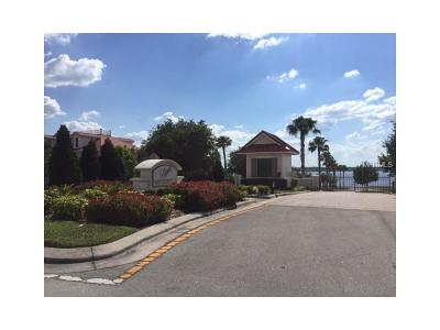 Lake Alfred Residential Lots & Land For Sale: 240 Pine Lilly Court