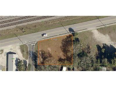 Lakeland Residential Lots & Land For Sale: 1936 W Olive