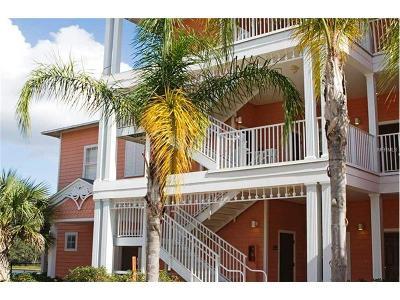 Davenport Condo For Sale: 2601 Bimini Bay Crescent #106