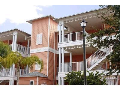 Davenport Condo For Sale: 2601 Bimini Bay Crescent #302