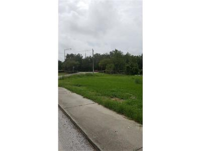 Bartow Residential Lots & Land For Sale: 0 Dorothy St W Street