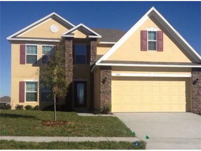 Haines City Single Family Home For Sale: 603 Stonebrooke Drive