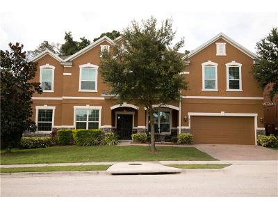 Apopka Single Family Home For Sale: 811 Counts Crest Circle