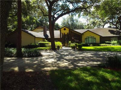 Winter Haven Single Family Home For Sale: 751 Island Way
