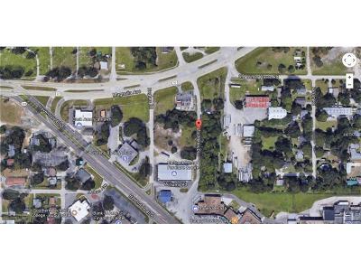 Auburndale Residential Lots & Land For Sale: Tschetter Drive