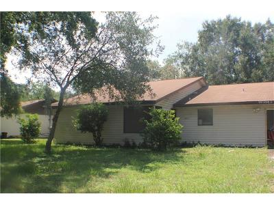Mulberry Single Family Home For Sale: 3074 Blown Feather Lane