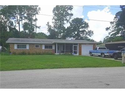 Auburndale Single Family Home For Sale: 528 Tanglewood Drive