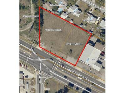 Auburndale Residential Lots & Land For Sale: Havendale Boulevard
