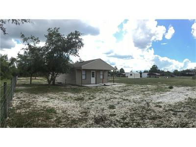 Winter Haven Residential Lots & Land For Sale: 5157 Old Bartow Eagle Lake Road