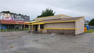 Lakeland Commercial For Sale: 533 S Combee Road
