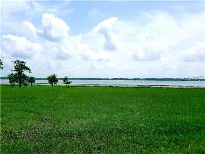 Lake Alfred Residential Lots & Land For Sale: 280 Caladium Avenue
