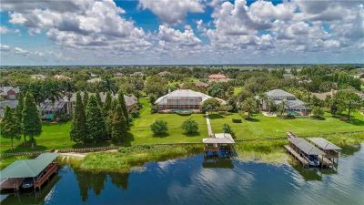 Winter Haven Single Family Home For Sale: 132 Wyndham Drive