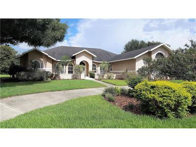 Winter Haven Single Family Home For Sale: 2536 Partridge Drive