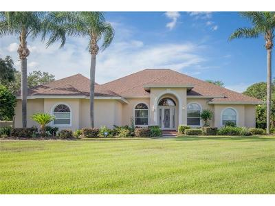 Winter Haven Single Family Home For Sale: 111 Campbell Drive