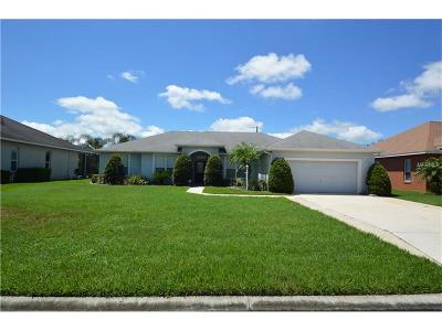 Winter Haven Single Family Home For Sale: 275 Terranova Boulevard