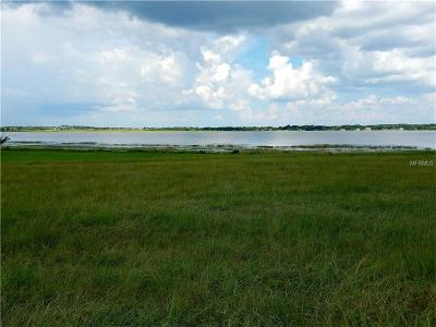 Lake Alfred Residential Lots & Land For Sale: 272 Caladium Avenue