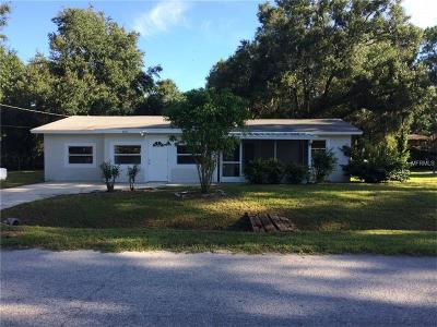 Auburndale Single Family Home For Sale: 2410 Pinewood Drive
