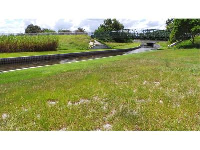 Winter Haven Residential Lots & Land For Sale: 0 Carefree Cove Drive