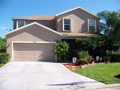 Lakeland Single Family Home For Sale: 4614 Great Blue Heron Drive