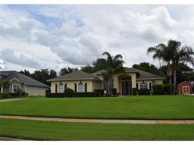 Saint Cloud Single Family Home For Sale: 5319 Crane Hill Court