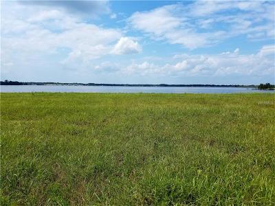 Auburndale Residential Lots & Land For Sale: 655 Water Fern Trail Drive