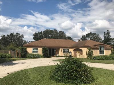 Auburndale Single Family Home For Sale: 908 Crestview Drive