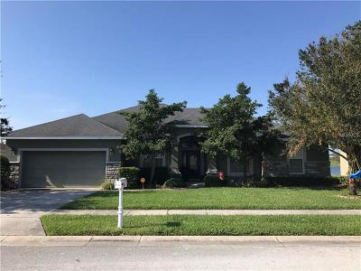Winter Haven Single Family Home For Sale: 4275 Mandolin Boulevard