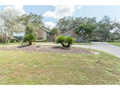 Lakeland Single Family Home For Sale: 39 Shadow Lane
