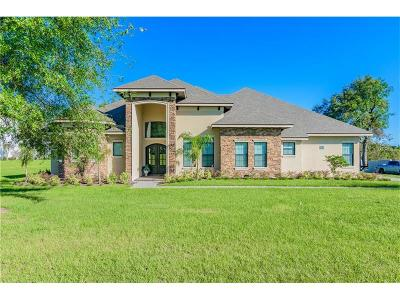 Single Family Home For Sale: 7026 Indian Creek Park Drive