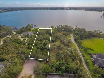 Winter Haven Residential Lots & Land For Sale: Wyndsor Oaks Court