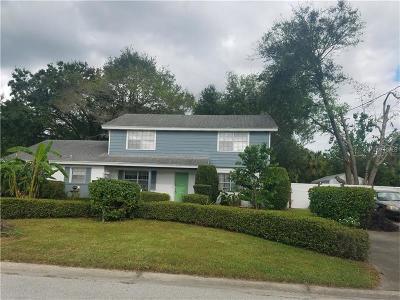 Winter Haven Single Family Home For Sale: 1500 Avenue G NE