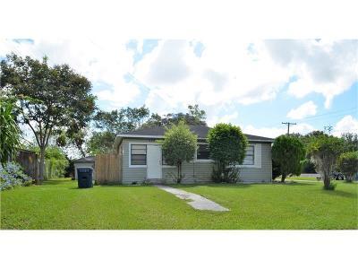 Auburndale Single Family Home For Sale: 117 Reidgate Road