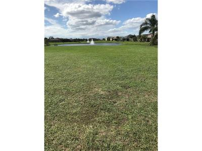 Polk City Residential Lots & Land For Sale: 649 Meandering Way
