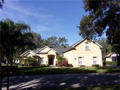 Lakeland Single Family Home For Sale: 6546 Bristol Oaks Drive